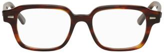 Ray-Ban Tortoiseshell Tuscon Icons Glasses