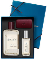 Atelier Cologne Vanille Insensé;e Cologne Absolue, 200 mL with Personalized Travel Spray, 30 mL