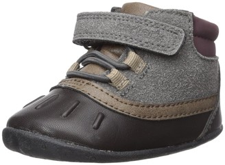 Carter's Every Step Boys' Stage 2 Stand Jonah-SB Fashion Boot