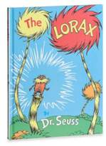 Dr. Seuss Dr. Seuss' The Lorax Book