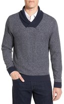 Nordstrom Regular Fit Shawl Collar Sweater