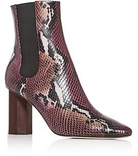 Donald J Pliner Women's Laila High-Heel Booties