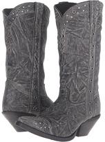 Durango Crush Punk Studded 12 Cowboy Boots