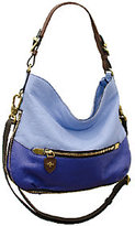 Oryany As Is Ellie Italian Leather Hobo