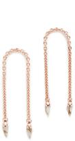 Pamela Love Suspension Arch Earrings