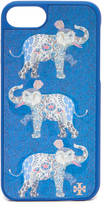 Tory Burch Hologram Elephant Hardshell iPhone 7 Case
