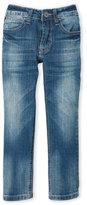 Hudson Boys 4-7) Parker Straight Jeans