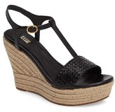 Women's Ugg Fitchie Ii Espadrille Wedge Sandal