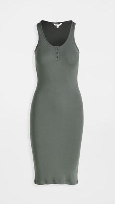 Splendid Mariah Henley Dress