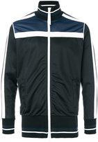 Diesel Black Gold zip sport jacket - men - Polyester - S