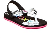 Roxy Pebbles Sandal (Toddler)