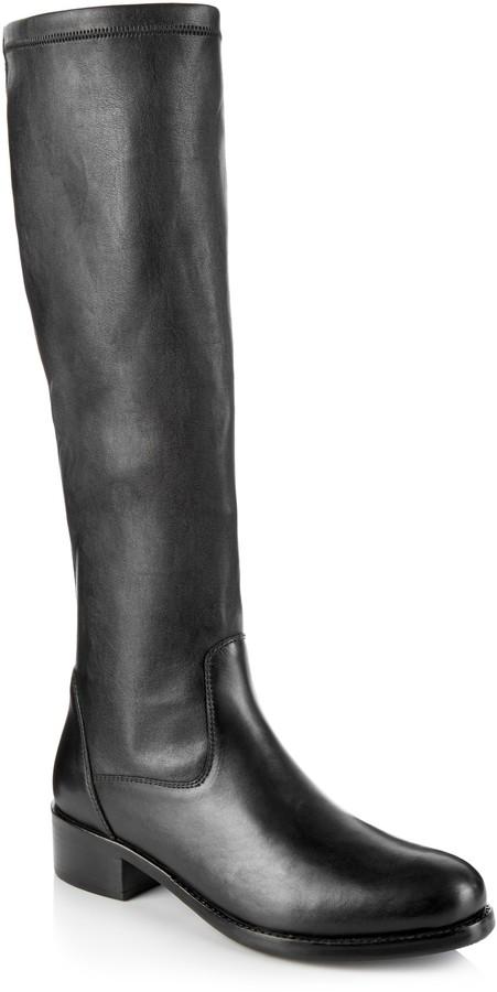 4117358b34b Long Tall Sally LTS Alix Stretch Knee High