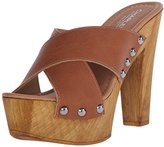 Charles by Charles David Women's Golden Platform Sandal