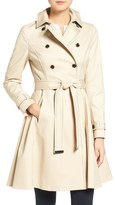 Ted Baker Pick Stitch Trench Coat