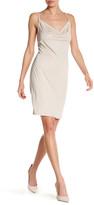 Amanda Uprichard Cindy Shimmer Dress