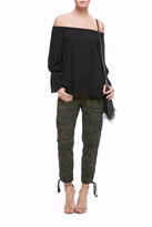 Sanctuary Terrain Crop Pant