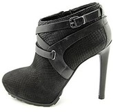GUESS Igora Heeled Ankle Booties.