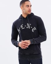 Silent Theory Deface Hoodie