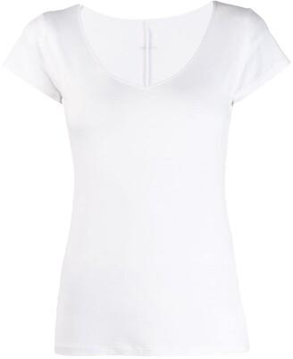 Styland jersey T-shirt