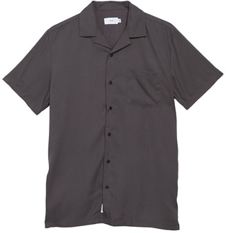 Onia Vacation Short Sleeve Shirt