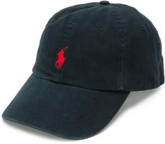 Polo Ralph Lauren front logo baseball cap