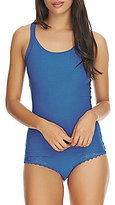 Wacoal Purity Embroidered Tank