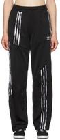 adidas By Danielle Cathari by Danielle Cathari Black Firebird Track Pants