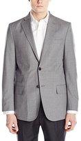 J. Lindeberg Men's Donnie Soft Dressed Wool Blazer