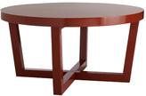 Angled-Leg Coffee Table