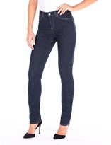 FDJ French Dressing Olivia Jeans - Stretch Denim, Slim Leg (For Women)