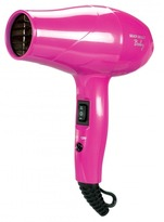 Silver Bullet Baby Travel Dryer Metallic Pink