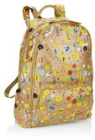 Bari Lynn School Glitter Backpack