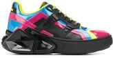 Silverstone Hide&Jack low top sneakers
