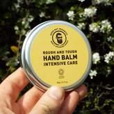 Good Day Organics Men's Rough And Tough Organic Hand Balm