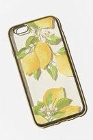 Dynamite iPhone 6 Lemon Case