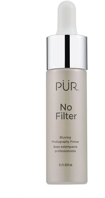 Pur Cosmetics No Filter Blurring Photography Primer 15Ml