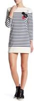 Marc by Marc Jacobs Breton Stripe Dress