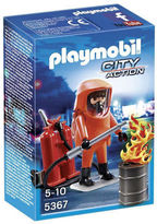 Playmobil NEW City Action Firefighter