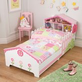 Kid Kraft Dollhouse Toddler Bed