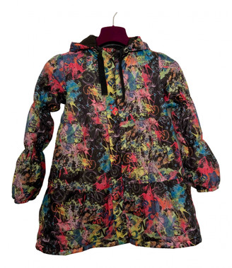 Desigual Other Polyester Jackets & Coats