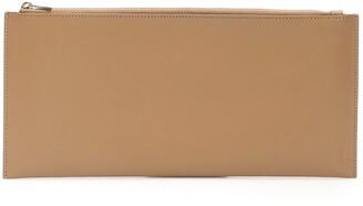 The Row Flat Clutch Bag
