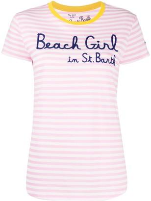 MC2 Saint Barth Beach Girl T-shirt