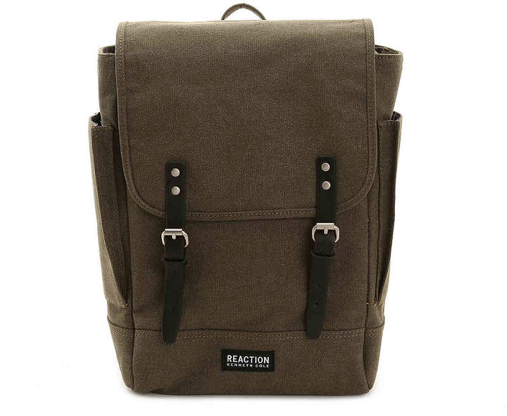 Kenneth Cole Reaction The Day It Used To Be Backpack - Men's