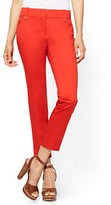 New York & Co. 7th Avenue Pant - Straight-Leg Ankle - Modern