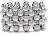 New York & Co. Four-Row Stretch Bracelet