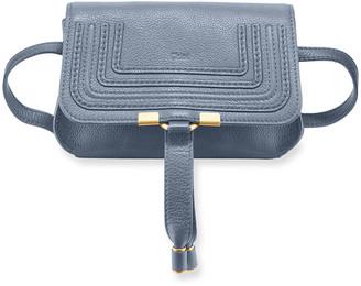 Chloé Marcie Small Leather Belt Bag