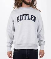 Champion Men's Butler Bulldogs College Weave Crew Sweatshirt