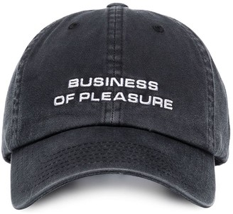 Misbhv Business of Pleasure baseball cap