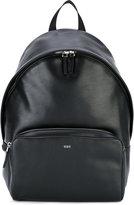 Tod's zip around backpack