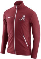 Nike Men's Alabama Crimson Tide Dri-FIT Touch Jacket